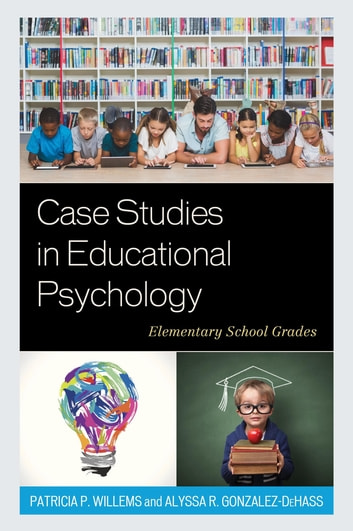 steps in case study in educational psychology Case method is a powerful student-centered teaching strategy that can impart students with critical thinking, communication, and interpersonal skills having students work through complex, ambiguous, real world problems engages students with.