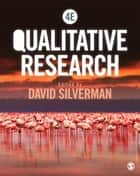 Qualitative Research ebook by David Silverman