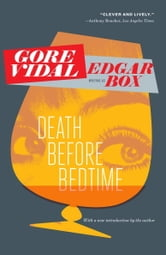 Death Before Bedtime ebook by Gore Vidal