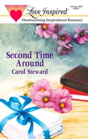 Second Time Around ebook by Carol Steward