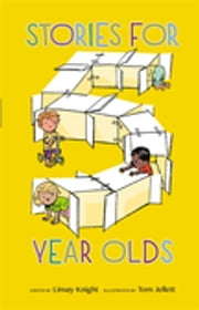 Stories for Five Year Olds ebook by Linsay Knight
