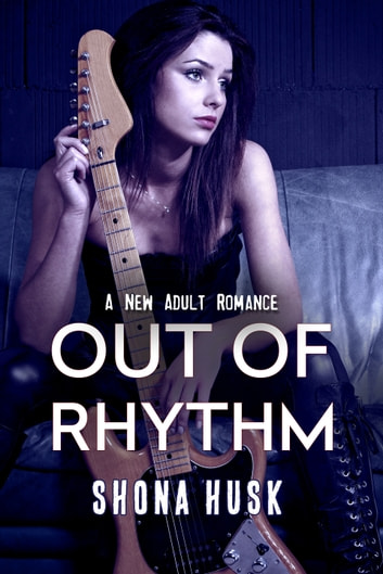 Out Of Rhythm ebook by Shona Husk