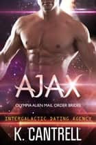 Ajax ebook by K. Cantrell