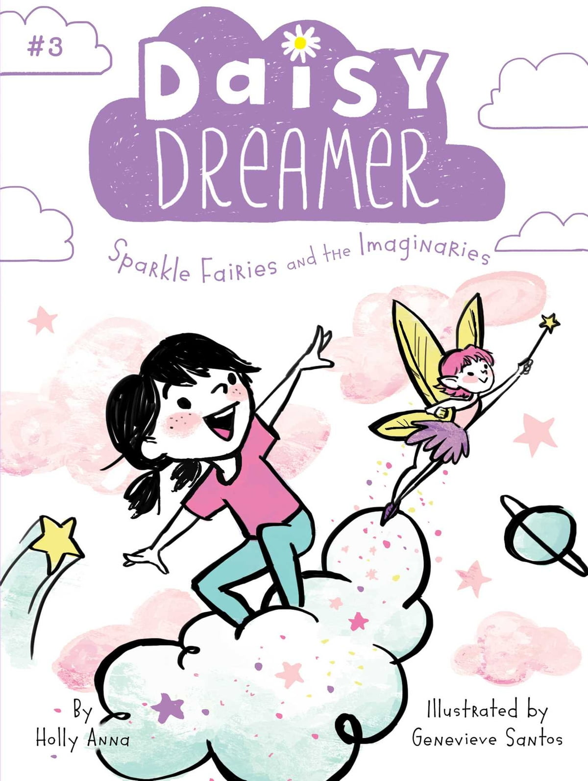 Sparkle fairies and the imaginaries ebook by holly anna sparkle fairies and the imaginaries ebook by holly anna 9781481491877 rakuten kobo fandeluxe Document