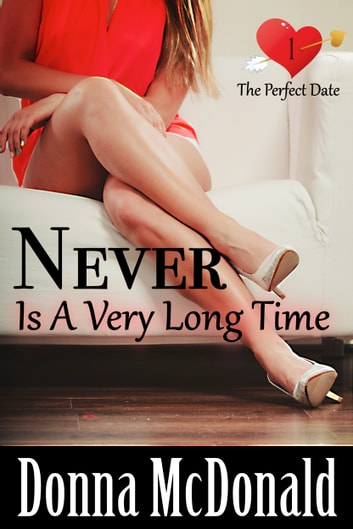 Never Is A Very Long Time ebook by Donna McDonald
