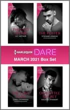 Harlequin Dare March 2021 Box Set ebook by