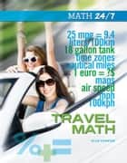 Travel Math ebook by Helen Thompson