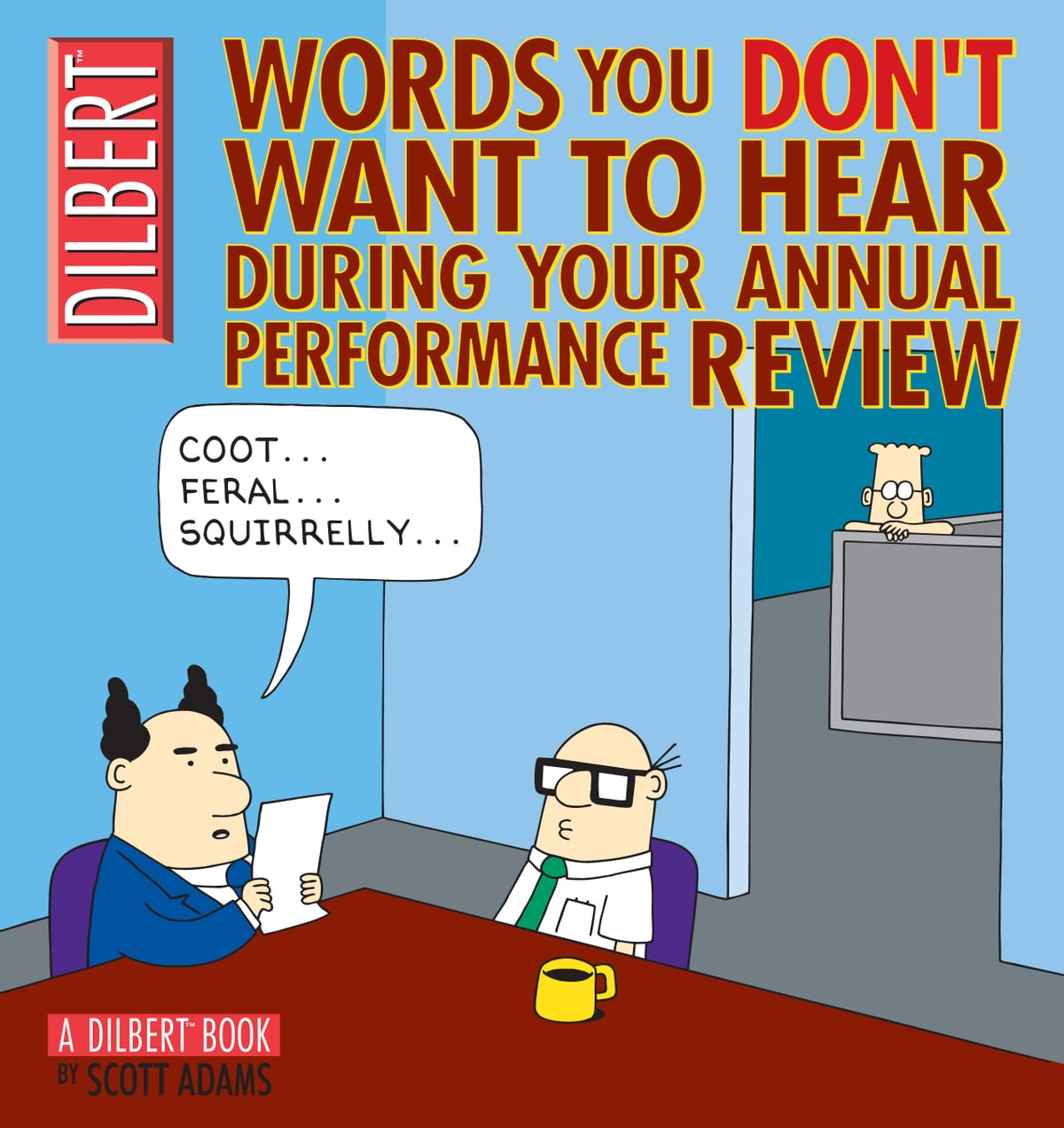 Words You Don T Want To Hear During Your Annual Performance Review