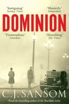 Dominion ebook by C. J. Sansom