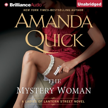 Mystery Woman, The audiobook by Amanda Quick