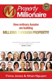 Property Millionaire ebook by Fiona Jones