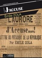 J'accuse ebook by Émile Zola