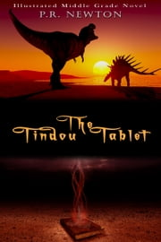 The Tindou Tablet ebook by P.R. Newton