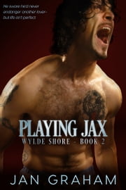 Playing Jax ebook by Jan Graham