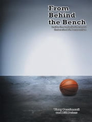From Behind the Bench - Inside the basketball scandal that rocked St. Bonaventure ebook by Vinny Pezzimenti and Bill Peters