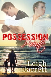 Possession Pointe ebook by Leigh Jarrett