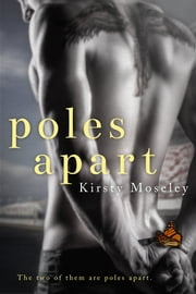 Poles Apart ebook by Kirsty Moseley