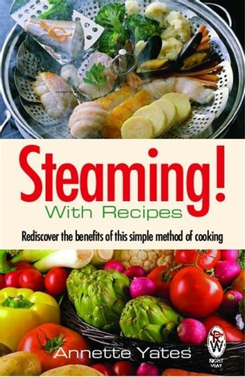 Steaming! ebook by Annette Yates