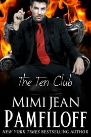 TEN CLUB ebook by Mimi Jean Pamfiloff