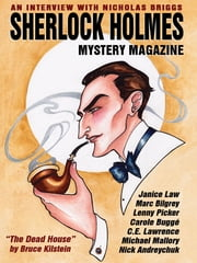 Sherlock Holmes Mystery Magazine #7 ebook by Marvin Kaye,C.E. Lawrence,Arthur Conan Doyle,Nick Andreychuk,Marc Bilgrey,Carole Bugge,Lenny Picker,Nicholas Briggs,M J Elliott,Janice Law,Michael Mallory,Brucew Kilstein