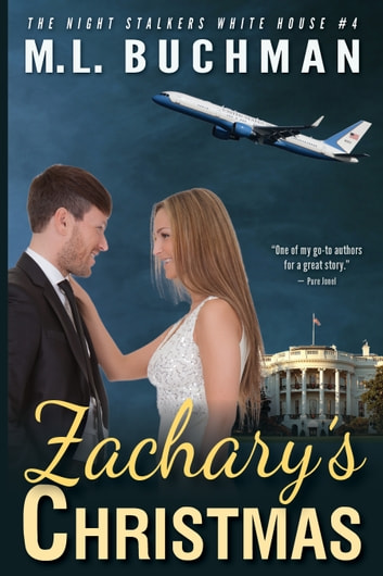 Zachary's Christmas ebook by M. L. Buchman