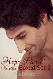 Hope Parish Novellas Boxed Set #2 ebook by Zoe Dawson