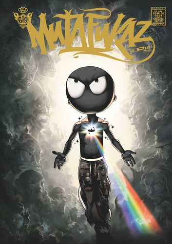 Mutafukaz - Tome 3 - Révélations eBook by Run