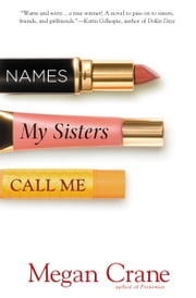 Names My Sisters Call Me ebook by Megan Crane