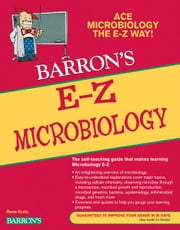 EZ Microbiology ebook by Rene Kratz