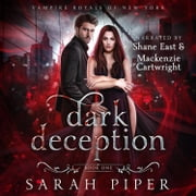 Dark Deception - A Vampire Romance audiobook by