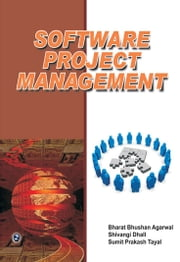 Software Project Management ebook by Bharat Bhushan Agarwal