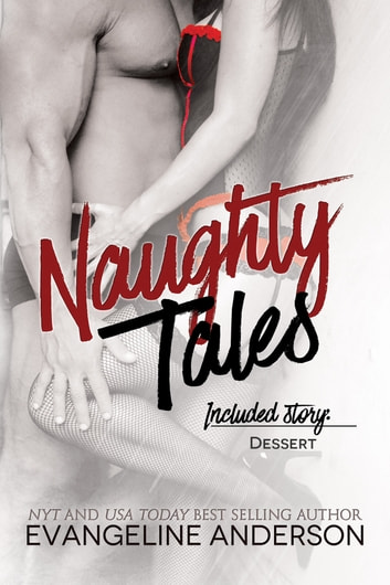 Dessert ebook by Evangeline Anderson