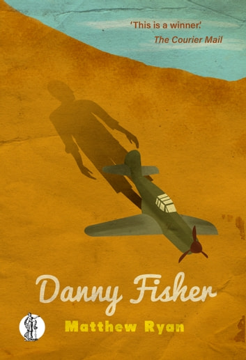 Danny Fisher ebook by Matthew Ryan