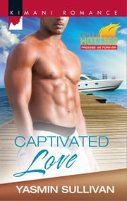 Captivated Love ebook by Yasmin Sullivan
