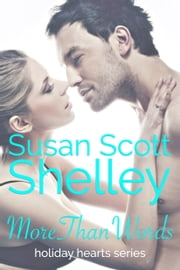 More Than Words ebook by Susan Scott Shelley