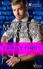 Family First ebook by