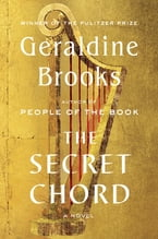 The Secret Chord, A Novel