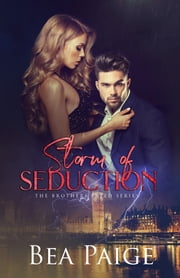 Storm of Seduction ebook by Bea Paige