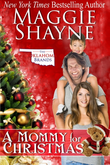A Mommy for Christmas ebook by Maggie Shayne