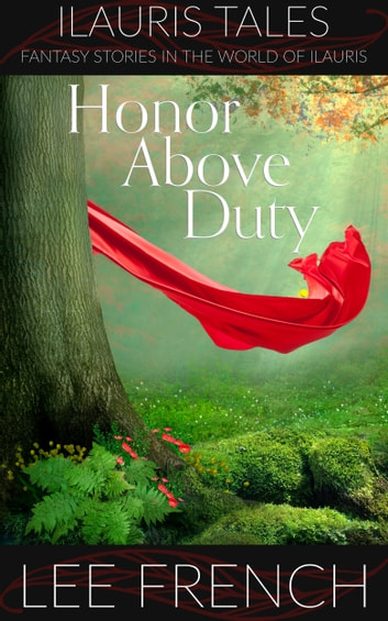 Honor Above DUty ebook by Lee French