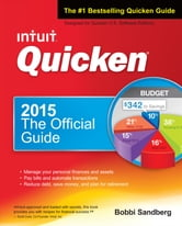 Quicken 2015 The Official Guide ebook by Bobbi Sandberg