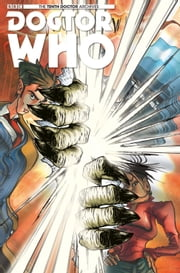 Doctor Who: The Tenth Doctor Archives #6 ebook by Gary Russell,Stefano Martino,Tom Smith