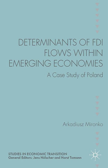 understanding foreign direct investment within both An assignment theory of foreign direct investment co-exist within the same industry an assignment theory of foreign direct investment 1.