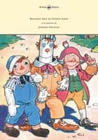 Raggedy Ann in Cookie Land - Illustrated by Johnny Gruelle ebook by Johnny Gruelle, Johnny Gruelle