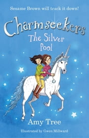 The Silver Pool - Charmseekers 2 ebook by Georgie Adams,Gwen Millward