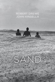 Sand ebook by Robert Drewe,John Kinsella