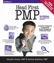Head First PMP ebook by Jennifer Greene,Andrew Stellman