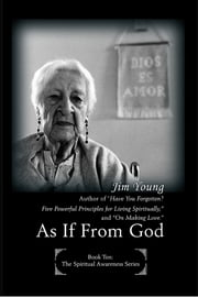 AS IF FROM GOD ebook by Jim Young