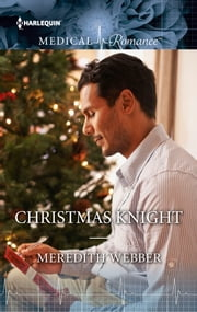 Christmas Knight ebook by Meredith Webber