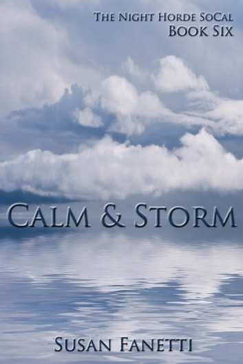 Calm & Storm ebook by Susan Fanetti